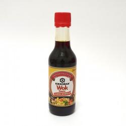 KIKKOMAN wok omáčka 250ml