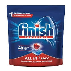 Finish tablety ALL-IN-1 48ks