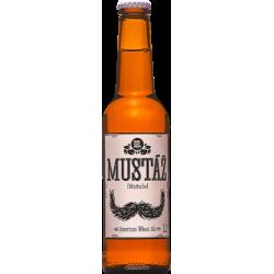 Mustáž 11° pivo