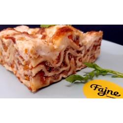 FAJNE Lasagne Bolognese 420g