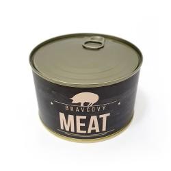 Bravčový meat 440g
