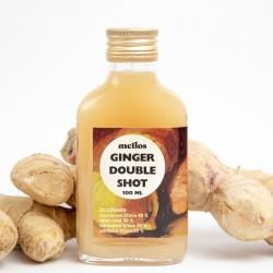 Mellos Ginger Doubleshot...