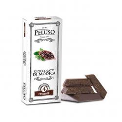 Peluso horká čokoláda 75 g