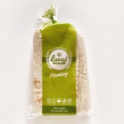 Lavaš tradičný 450g pšeničný