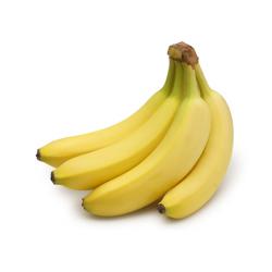 Banány voľné (ks)