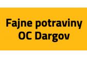 Fajne potraviny OC Dargov