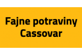 Fajne potraviny Cassovar